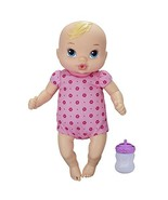 Baby Alive Luv 'n Snuggle Baby Doll Blond - $23.35