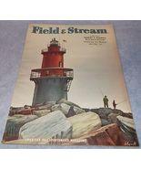 Field and Stream Outdoor Magazine July 1951 Evinrude Blatz Johnson Sea H... - $9.95