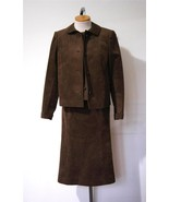 PARIS Taylor & Co. Women's Custom Made Brown UL... - $39.50