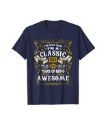 Uncle Shirts -   I'm Classic 1948 Shirt 70th Birthday Gift 70 Yrs Old Aw... - $19.95+