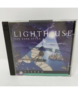 Sierra Lighthouse the Dark Being PC Game on CD - $4.94