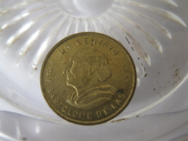 (FC-21) 1988 Guatemala: 1 Centavo - $1.50