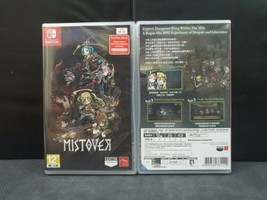 (ASIA ENGLISH VERSION) Nintendo Switch Mistover (Brand New) - $53.03
