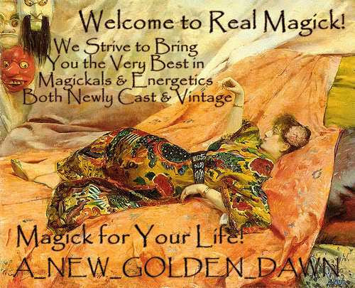 Multi Magick Path REVITALIZE OUR LOVE Gay/Bi Increase Desire Relationship SPELL