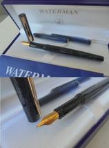 WATERMAN PRO GRADUATE fountain pen Original in gift box - $36.00