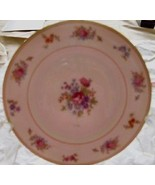 LAMBERTON Ivory China ROSE OF LAMBERTON Bread Plate - $12.99