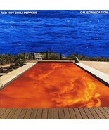 Red Hot Chili Peppers Californication Cd (1999) RHCP - $8.99