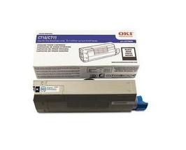 Okidata 44318604 Black Toner Cartridge for C711cdtn 711dtn 711n - $109.84