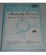 Cherokee Medically Correct Gradient Compression Nursing Pantyhose 140 DE... - $14.00