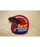 Cub Scout Scouting Pinewood Derby Racer Boy Scout Patch BSA - $9.88