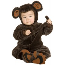 Monkey Costume for Baby Halloween Fancy Dress 6 - 18 months - £13.42 GBP