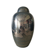 Birds Engraved Adult Memorial Urns Ashes - Going Home Birds Cremation Ur... - $231.90
