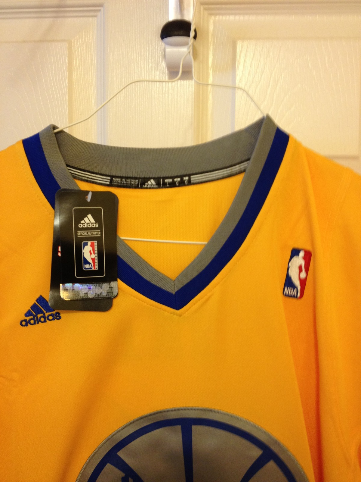 Stephen Curry Adidas Christmas Day Jersey 2013