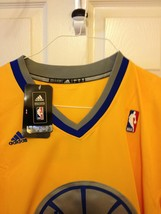 Stephen Curry Adidas Christmas Day Jersey 2013 - $40.00