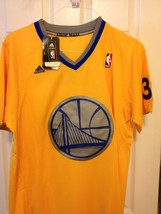 Stephen Curry Adidas Christmas Day Jersey 2013 image 2