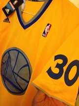 Stephen Curry Adidas Christmas Day Jersey 2013 image 4