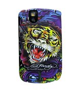 Ed Hardy Faceplate for BlackBerry Tour 9630 - Tiger Tattoo  - $9.99