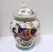 Asian Ginger Jar - $6.00