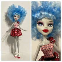 Monster High Doll  Ghoulia Yelps  Dot Dead Gorgeous   - $19.99
