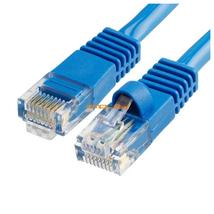 Cmple RJ45 CAT5 CAT5E ETHERNET LAN NETWORK CABLE -W 150 FT Blue - 1081-5... - $25.12