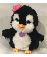 FurReal Friends Happy to See Me Pets Piper, My Dancing Penguin Pet Easte... - $35.49