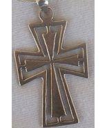 Cross NB - $27.00