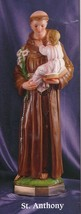 St. Anthony - 24 inch Statue