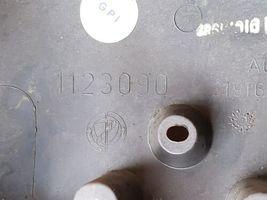 1991 Alfa Romeo 164 Steering Column Cover Top & Bottom image 6