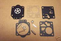 McCulloch, Homelite Zama Carburetor Kit (RB 15) New RP