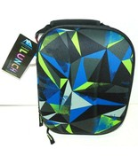 "Arctic Zone Insulated Lunch Box Crush Resistant 10.30"" x 4.25"" x 9"" NWT ... - $7.07"