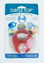 EVRIHOLDER NEW TURTLE TOP OPEN BOTTLE TOPS CAN TABS & SCREW CAPS - $5.93