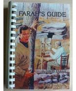 FARAH'S GUIDE NANCY DREW 11th Print Signed MUST HAVE FOR COLLECTOR OR SE... - $60.00