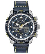 Citizen JY8078-01L Blue Angels Atomic Skyhawk Promaster Eco Drive Watch ... - £288.22 GBP