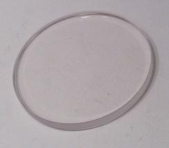 Tag Heuer Kirium Mens Domed Sapphire Crystal 26MM WL1110 WL1112 WL111G N... - $33.34