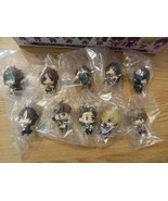 Hakuouki Color Collection Vol 2 hakuoki 1x Figure Strap Only! official  ... - $29.59