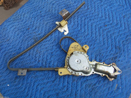 1987 CHEVY CAPRICE ESTATE WAGON RIGHT FRONT DOOR WINDOW MOTOR REGULATOR ... - $117.81