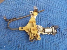 1987 CHEVY CAPRICE ESTATE WAGON RIGHT REAR DOOR WINDOW MOTOR REGULATOR U... - $96.53