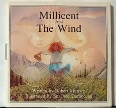 Millicent And The Wind by Robert Munsch - $6.00