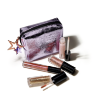 MAC 2019 Holiday Star-Dazzler Kit: Two Dazzleglass/Dazzleshadow Hurry on... - $77.22
