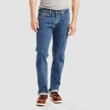 Levi's Big Boys' 505 Regular Jeans, Luce Blu, 12 Husky - $32.67