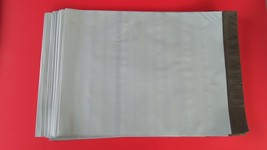 50 POLY MAILERS 12x15.5 PLASTIC SHIPPING ENVELO... - $13.81