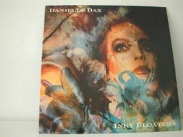 Danielle Dax - Inky Bloaters 1987 LP Awesome Scarce! - $10.00