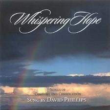 Whispering hope cd22  x