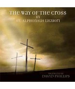 THE WAY OF THE CROSS with David Phillips - $21.95