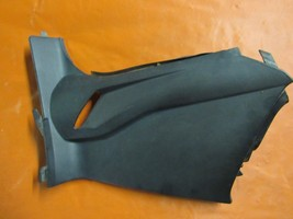 2002 YAMAHA GRIZZLY 660 4WD ENGINE SIDE COVER PLASTIC GUARD VERY NICE - $70.08