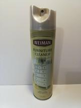 Weiman Furniture Cleaner Spray 12 oz Discontinued Rare HTF - $23.76