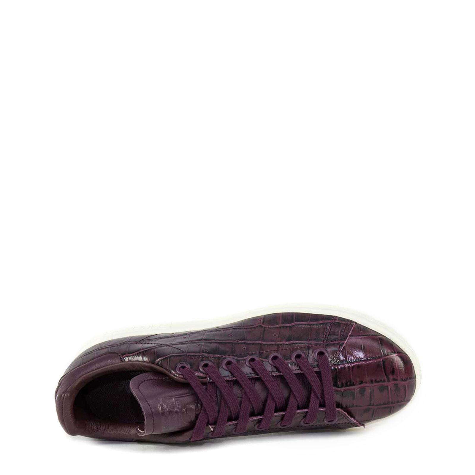96060 514204 Adidas Stansmith Unisex Violet 96060 image 3
