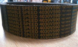 Browning Variable Speed Cogged Belt 4430V1030 New