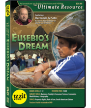 Eusebio's Dream - $15.00