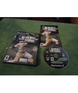 MLB 09: The Show (Sony PlayStation 2, 2009) complete ! - $6.92